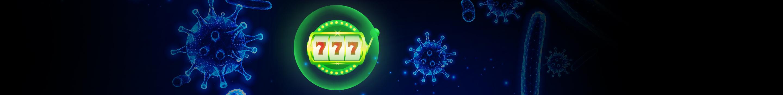 Koronavirus: Hrajte automaty přes internet