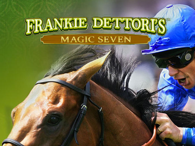 Video automat Frankie Dettori's Magic Seven