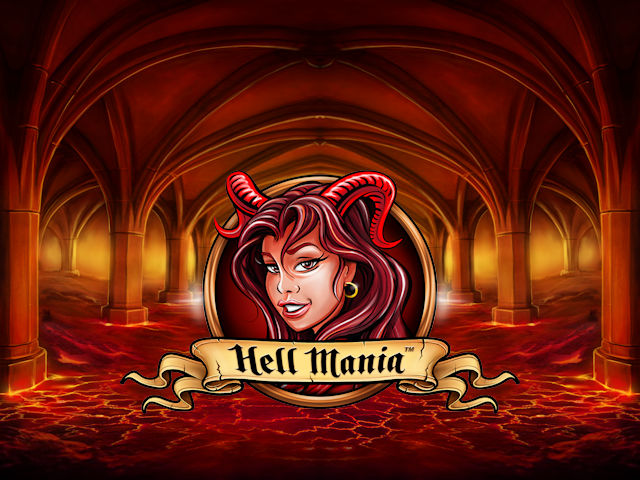 Hell Mania SYNOT Games