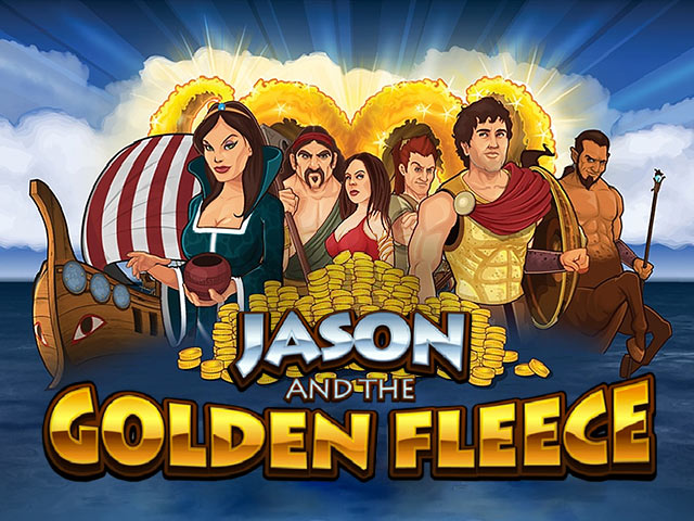 Jason and the Golden Fleece Microgaming
