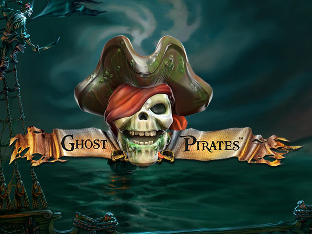 Ghost Pirates Net Entertainment