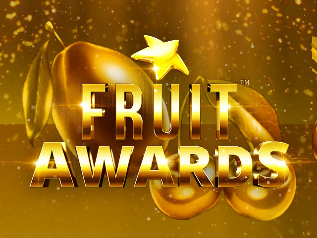 Fruit Awards SYNOT Games