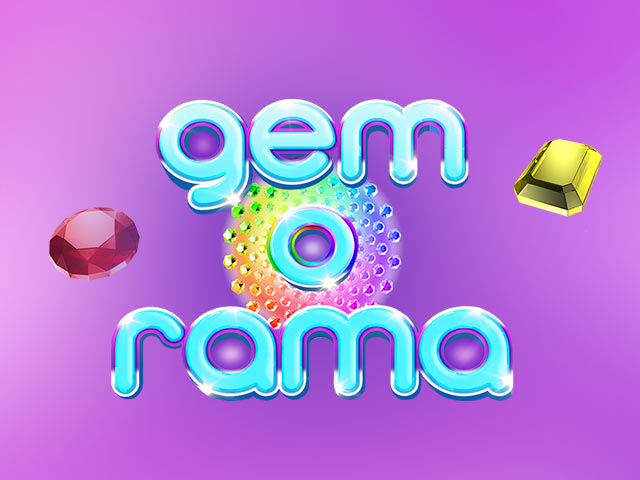 Gem-O-Rama SYNOT Games