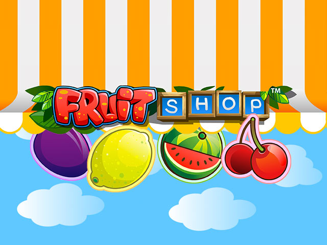 Fruit Shop Net Entertainment