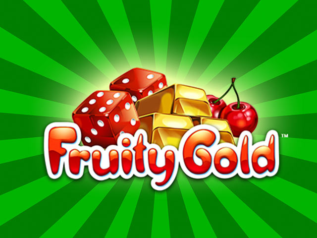 Fruity Gold SYNOT Games