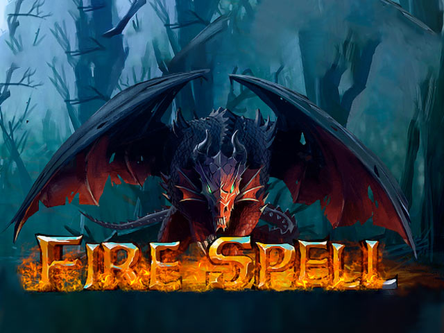 Fire Spell SYNOT Games