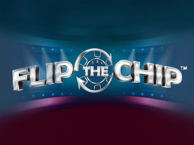 Flip The Chip SYNOT Games