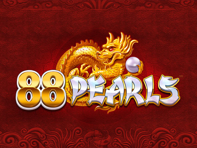 88 Pearls SYNOT Games
