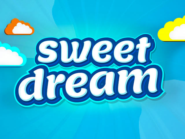 Sweet Dream SYNOT Games