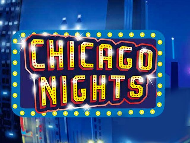 Chicago Nights Booming Games