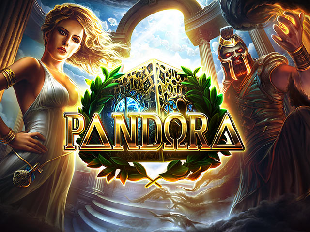 Pandora Apollo Games