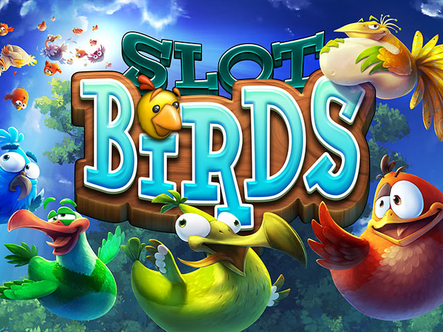 Slot Birds Apollo Games