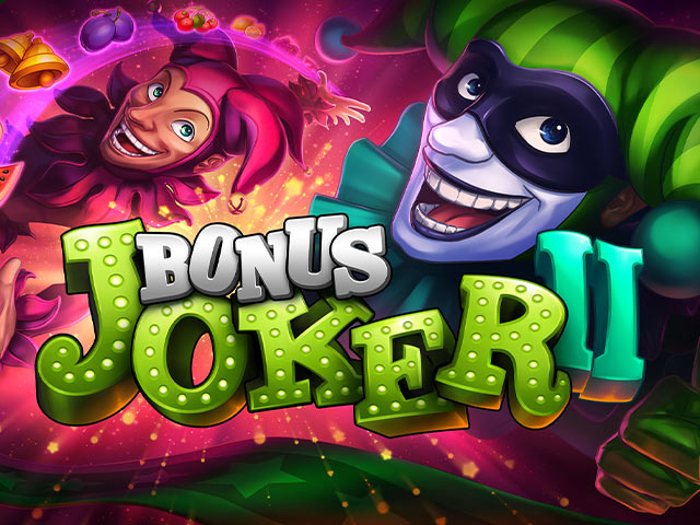 Bonus Joker 2 Apollo Games