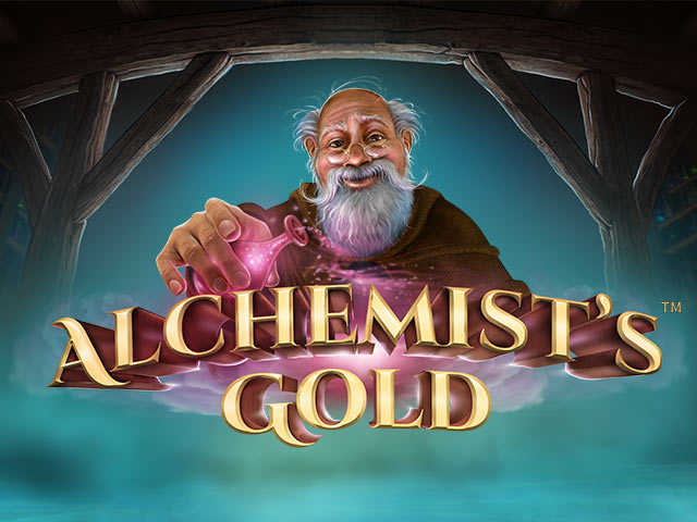 Alchemist´s Gold SYNOT Games