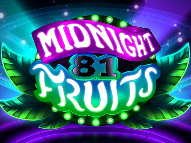 Midnight Fruits 81