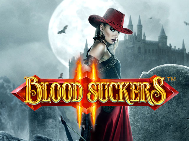 Blood Suckers II Net Entertainment