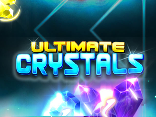 Ultimate Crystals Kajot
