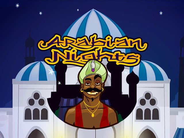 Video automat Arabian Nights