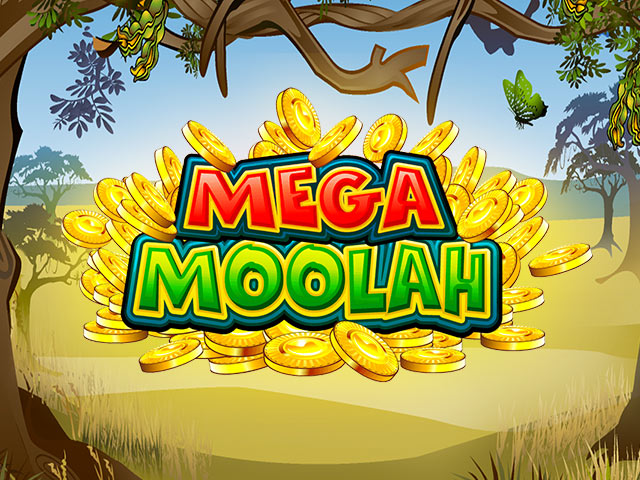 Video automat Mega Moolah